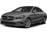 2017 Mercedes-Benz CLA CLA 250