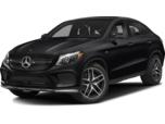 2017 Mercedes-Benz GLE 43 AMG®