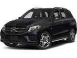 2017 Mercedes-Benz GLE GLE43 AMG®