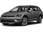 2017 Volkswagen Golf Alltrack TSI SE 4Motion