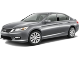 2013 Honda Accord EX-L with Navigation