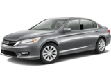 2013 Honda Accord Touring with Navigation