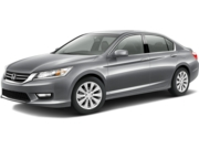 Honda Accord Sdn EXL 2014