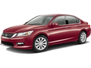 Honda Accord Sdn EXLV6 2014