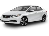 2015 Honda Civic Si Austin TX