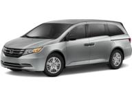 2016 Honda Odyssey LX Austin TX