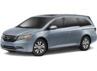 2015 Honda Odyssey EX-L Toms River NJ
