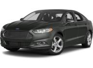 2016 Ford Fusion S Memphis TN