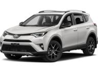 2018 Toyota RAV4 SE Truro NS