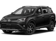 2017 Toyota RAV4 SE Truro NS