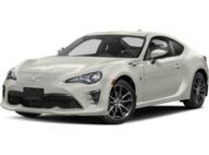 2017 Toyota 86 86 6M Truro NS