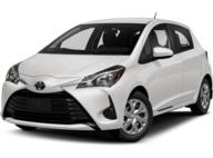 2018 Toyota Yaris Hatchback LE Truro NS