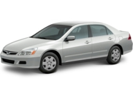 2007 Honda Accord LX Rome GA