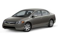 2008 Honda Civic LX Rome GA