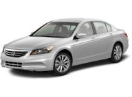 2012 Honda Accord EX-L Rome GA