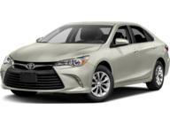 2017 Toyota Camry XLE Truro NS