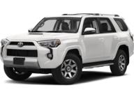 2018 Toyota 4Runner 4RUNNER Truro NS