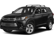 2017 Toyota Highlander Limited Truro NS