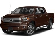 2017 Toyota Tundra Platinum Truro NS
