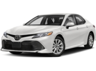 2018 Toyota Camry LE Truro NS