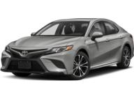 2018 Toyota Camry SE Truro NS