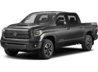 2018 Toyota Tundra Platinum Truro NS