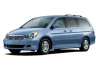 2007 Honda Odyssey EX-L Rome GA