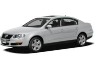 2007 Volkswagen Passat 2.0T El Paso TX