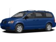 2008 Dodge Grand Caravan SE Memphis TN
