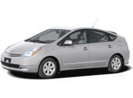 2008 Toyota Prius Standard El Paso TX