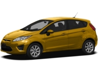 2011 Ford Fiesta SES El Paso TX