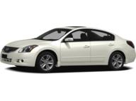 2011 Nissan Altima 2.5 S El Paso TX