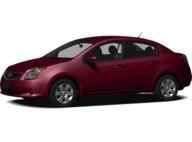 2011 Nissan Sentra 2.0 El Paso TX