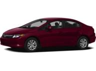 2012 Honda Civic LX El Paso TX