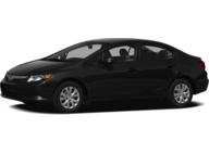 2012 Honda Civic LX CERTIFIED El Paso TX