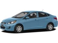 2012 Hyundai Accent GLS El Paso TX