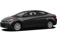 2012 Hyundai Elantra GLS El Paso TX