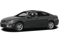 2012 Mazda MAZDA6  Memphis TN