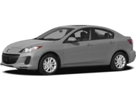 2012 Mazda MAZDA3  Memphis TN