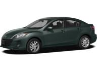 2012 Mazda Mazda3 i Touring El Paso TX