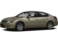 2012 Nissan Altima 2.5 S El Paso TX