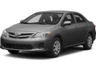 2012 Toyota Corolla  Memphis TN