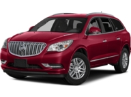 2016 Buick Enclave AWD 4dr Premium Manhattan KS