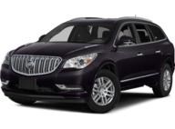2015 Buick Enclave AWD 4dr Leather Manhattan KS