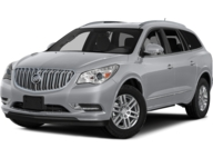 2015 Buick Enclave FWD 4dr Leather Lawrence, Topeka & Manhattan KS