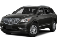 2015 Buick Enclave AWD 4dr Leather Manhattan KS