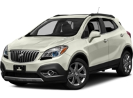 2015 Buick Encore AWD 4dr Leather Manhattan KS