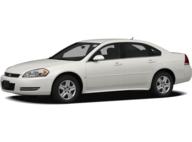 2013 Chevrolet Impala  Memphis TN