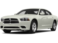 2013 Dodge Charger 4dr Sdn SE RWD Lawrence KS