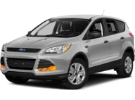 2016 Ford Escape S FWD Fayetteville NC